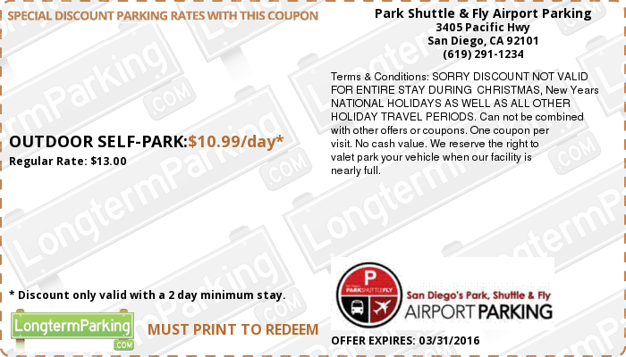 Sfo long term parking discount coupons