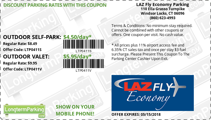 Laz fly coupon codes
